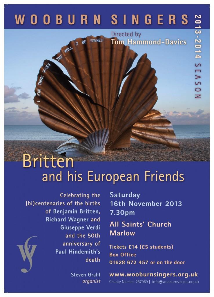 Britten_high-res poster