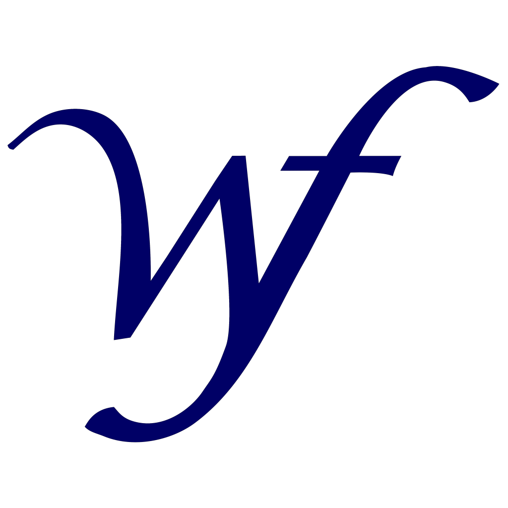 WF2017 logo dark blue