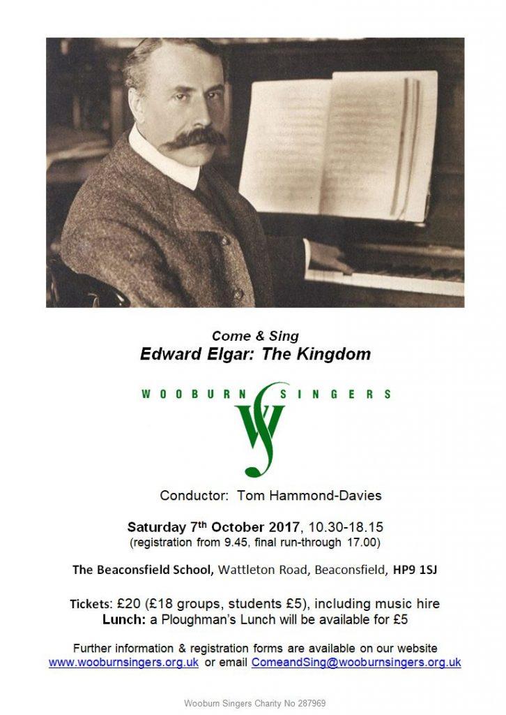 Elgar C&S 2017 poster