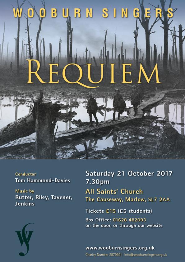 2017.10 Requiem