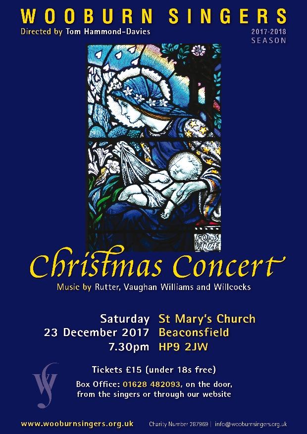 Christmas Concert 2017-50%