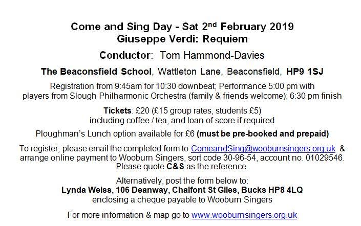 come & sing verdi feb 2019